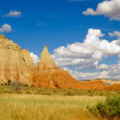 Kodachrome Basin State Park — Stock Photo
