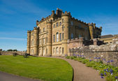Culzean castle, Ayrshire, Scotland — Stock Photo