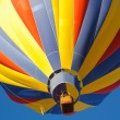 Taos ballon festival — Stock Photo