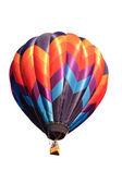 Luftballong isolerade över vita — Stockfoto
