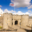 Stirling castle — Stock Photo #40110265