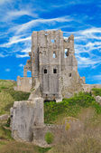Ancient castle — Foto Stock