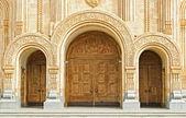 大教堂圣三位一体 — 图库照片