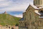 Orthodox, Churches, monastery — Stock Photo