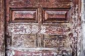 Old door Texture — Stock Photo