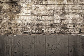 Wall Grunge — Stock Photo