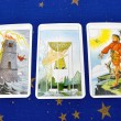 Tarot Cards — Stock Photo #15384571