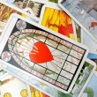 Tarot Cards — Stock Photo #15384605