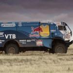 Silk-way rally championship russian 2012 — Stock Photo #13812097