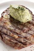 Горячие мира жареного мяса — Стоковое фото