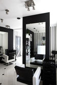 Interieur des modernen beauty-salon — Stockfoto
