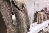 Luxury european bag store — ストック写真