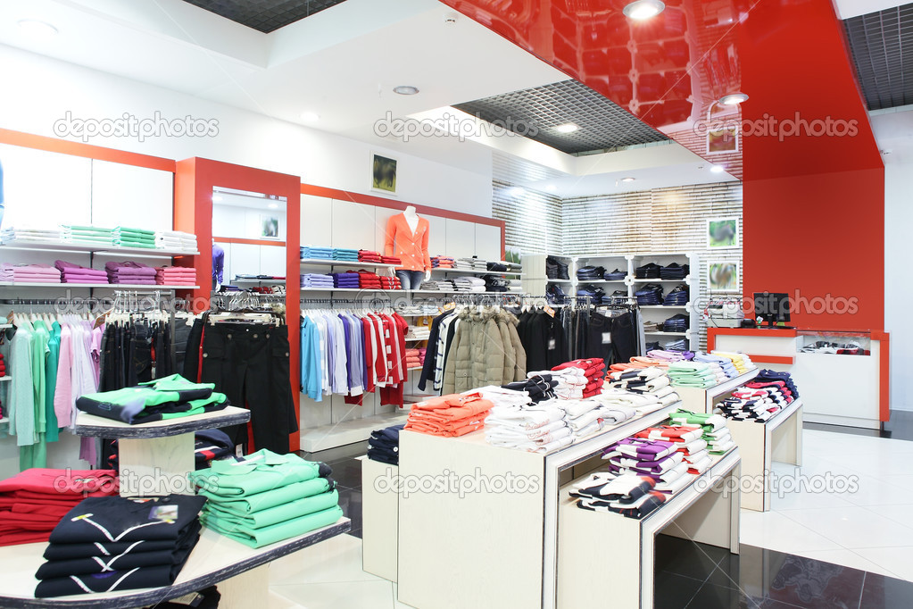 Google marshalls clothing stores