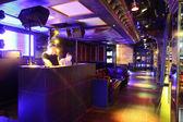 Luxury night club in european style — ストック写真