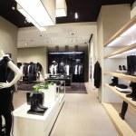 European Fashion Stores