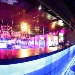 Modern night club in european style — Stock Photo #36624469