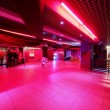 Modern night club in european style — Foto Stock