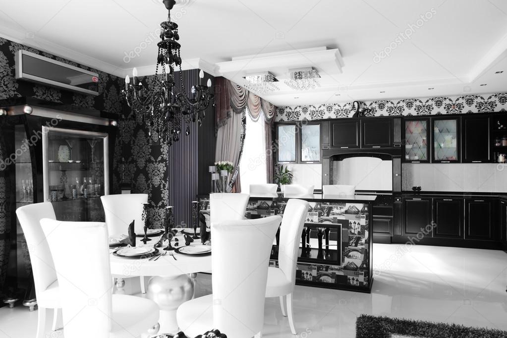 Cucine Moderne Di Lusso. Amazing Cucina Moderna Di Lusso Con A Led ...