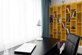 Colourful interior of children room — Stock Photo