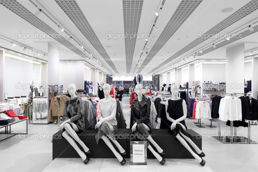 MA Fashion Retail Management - London College of Fashion - UAL 23