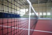 Interiér sportovní tenisový klub — Stock fotografie