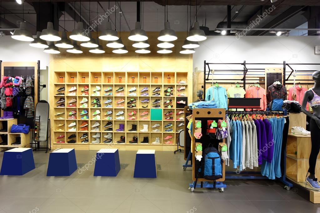 Европейские Магазины
