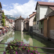 Annecy — Stock Photo #12625216