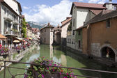 Annecy — Stock Photo