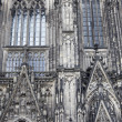 Dom in koln — Stock fotografie