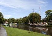 Leeuwarden — Stock Photo