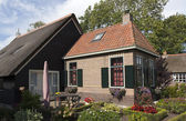Traditional house — Stock fotografie