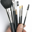 New Brush — Stock Photo #8714907