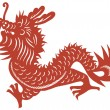 Постер, плакат: Chinese Dragon