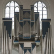 Stock Photo: Modern Organ