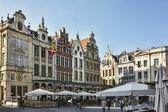 罗特万得城电器鲁汶比利时 — 图库照片