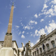 View of Quirinal - Stock Photo
