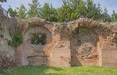 Palatine Hill ruins, Rome, Italy — Stock Photo