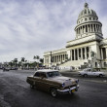 Capitol building in Havana, Cuba — Stock Photo #19125963