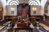 Sinagog Hanya, crete, Yunanistan — Stok fotoğraf