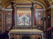La basilica di santa maria maggiore — Foto Stock