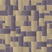 Stones seamless texture — Stock Photo