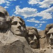 Mount Rushmore National Monument. South Dakota, USA. — Stock Photo #28698013