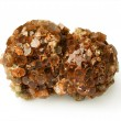Stock Photo: Druze aragonite