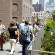 New York City High Line — Stock Photo #12887881