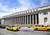 James A. Farley Post Office Building — Stock Photo