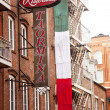 Little Italy — Stockfoto