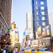 NYC Times Square — Stock Photo #47496111