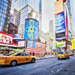 NYC times Square — Stock Photo #47496153