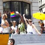 Постер, плакат: LGBT Pride March