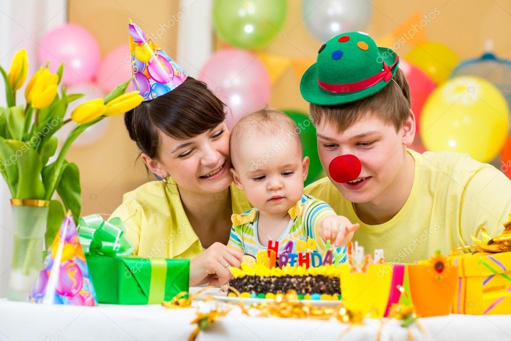 15 конкурсов на день рожденье